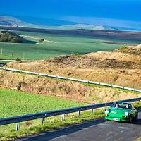 Car 72 Irvine Laidlaw / Tony Davies