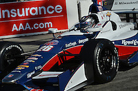 Marco Andretti, Toyota Grand Prix of Long Beach, Streets of Long Beach, Long Beach, CA 04/15/12