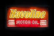 GMG Havoline Truck 3100