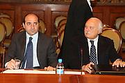 DESCRIZIONE : Roma Palazzo Chigi Commissione FIBA in visita per assegnazione dei Mondiali 2014<br /> GIOCATORE : Rocco Crimi<br /> SQUADRA : Fiba Fip<br /> EVENTO : Visita per assegnazione dei Mondiali 2014<br /> GARA :<br /> DATA : 03/04/2009<br /> CATEGORIA : Ritratto<br /> SPORT : Pallacanestro<br /> AUTORE : Agenzia Ciamillo-Castoria/G.Ciamillo<br /> Galleria : Italia 2014<br /> Fotonotizia : Roma visita per assegnazione dei Mondiali 2014<br /> Predefinita :
