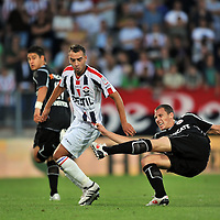 20090822 - WILLEM II - HERACLES ALMELO