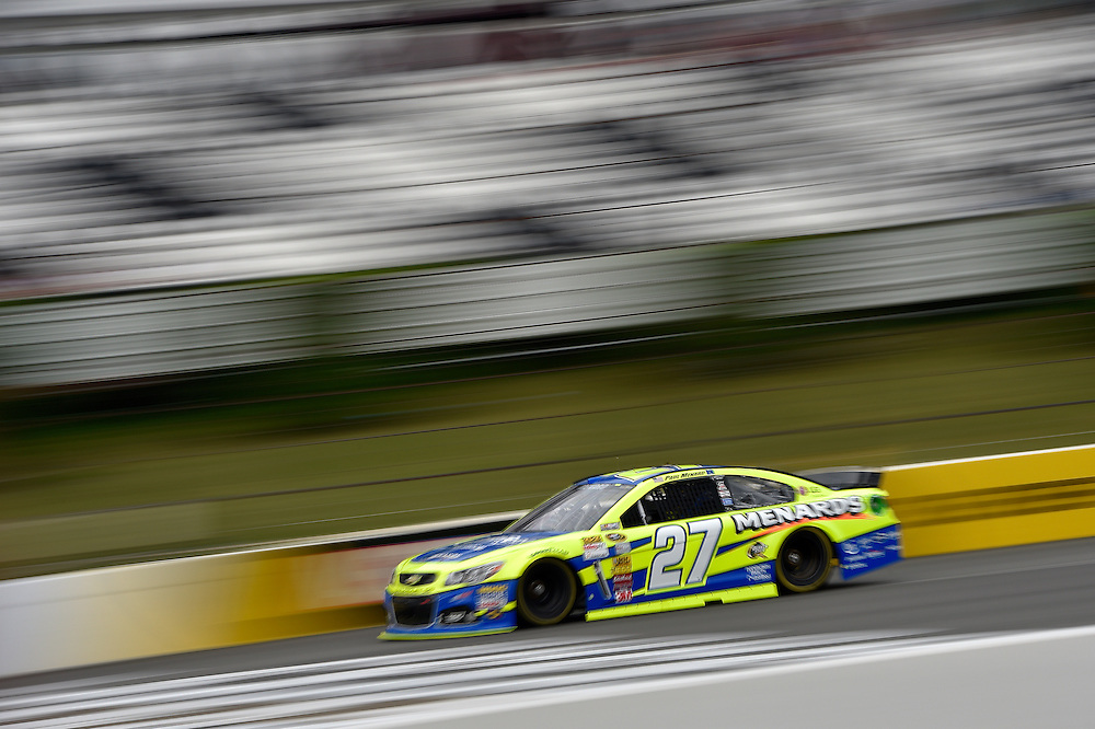 1-3 August, 2014, Long Pond, Pennsylvania USA<br /> Paul Menard<br /> &copy;2014, Scott R LePage <br /> LAT Photo USA