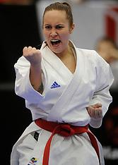 20120205 NED: NK Karate 2012, Dordrecht