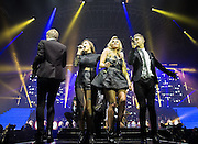during the X Factor Live Tour 2015 at the Brighton Centre, Brighton & Hove, United Kingdom on 16 March 2015. Photo by Phil Duncan.