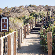 OC Parks & Trails Stock Photography