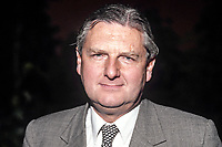 Sir Patrick Mayhew, MP, Conservative Party, UK, Solicitor General for England & Wales, 19840145PM1.<br /> <br /> Copyright Image from Victor Patterson, 54 Dorchester Park, Belfast, UK, BT9 6RJ<br /> <br /> t1: +44 28 9066 1296 (from Rep of Ireland 048 9066 1296)<br /> t2: +44 28 9002 2446 (from Rep of Ireland 048 9002 2446)<br /> m: +44 7802 353836<br /> <br /> victorpatterson@me.com<br /> www.victorpatterson.com<br /> <br /> Please see my Terms and Conditions of Use at victorpatterson.com . It is IMPORTANT that you familiarise yourself with them.<br /> <br /> Images used on the Internet incur an additional cost and must be visibly watermarked i.e. ©Victor Patterson within the body of the image and copyright metadata must not be deleted. Images used on the Internet have a size restriction of 4kbs and are chargeable at rates available at victorpatterson.com.<br /> <br /> This image is only available for the use of the download recipient i.e. television station, newspaper, magazine, book publisher, etc, and must not be passed on to any third party. It is also downloaded on condition that each and every usage is notified within 7 days to victorpatterson@me.com<br /> <br /> The right of Victor Patterson to be identified as the author is asserted in accordance with The Copyright Designs And Patents Act (1988). All moral rights are asserted.