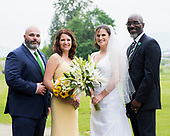 Portraits - Wedding party