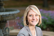 Kelly Masterson, Graduate Student, English Department, College of Arts and Sciences