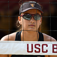 USC Beach Volleyball 2017 | UW