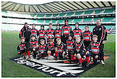 Mini MadnessTournament. Twickenham 5-12-09. TEAM PHOTOS