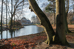 Beerschoten, De Bilt, Utrecht, Netherlands