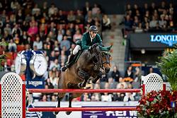 SKRZYCZYNSKI Jaroslaw (POL), Chacclana<br /> Göteborg - Gothenburg Horse Show 2019 <br /> Longines FEI World Cup™ Final II - Jump-Off/Stechen<br /> Int. jumping competition with jump-off (1.50 - 1.60 m)<br /> Longines FEI Jumping World Cup™ Final and FEI Dressage World Cup™ Final<br /> 05. April 2019<br /> © www.sportfotos-lafrentz.de/Stefan Lafrentz