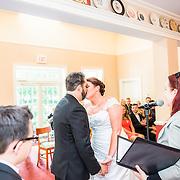 Meaghan & Robert's Wedding at The Cranbury Inn