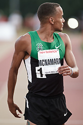 Falmouth Road Race: Falmouth Elite Mile race, Jordan McNamara