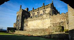 The great hall, Stirling Castle, Stirlingshire, Scotland<br /> <br /> (c) Andrew Wilson | Edinburgh Elite media