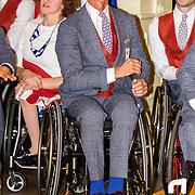 NLD/Scheveningen/20160713 - Perspresentatie sporters voor de Olympische Spelen 2016 in Rio de Janeiro, Johan Reekers