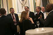 NEW YORK - FEBRUARY 27: Governors Committee on Scholastic Achievement Awards at The Pierre Hotel on February 27, 2017 in New York City. (Photo by Ben Hider)
