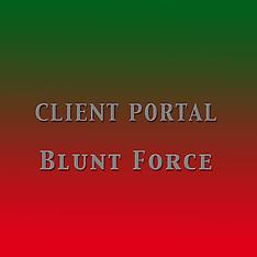 Blunt Force the movie