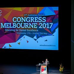 ADC2017 Main Scientific Prog Plenary Sessions