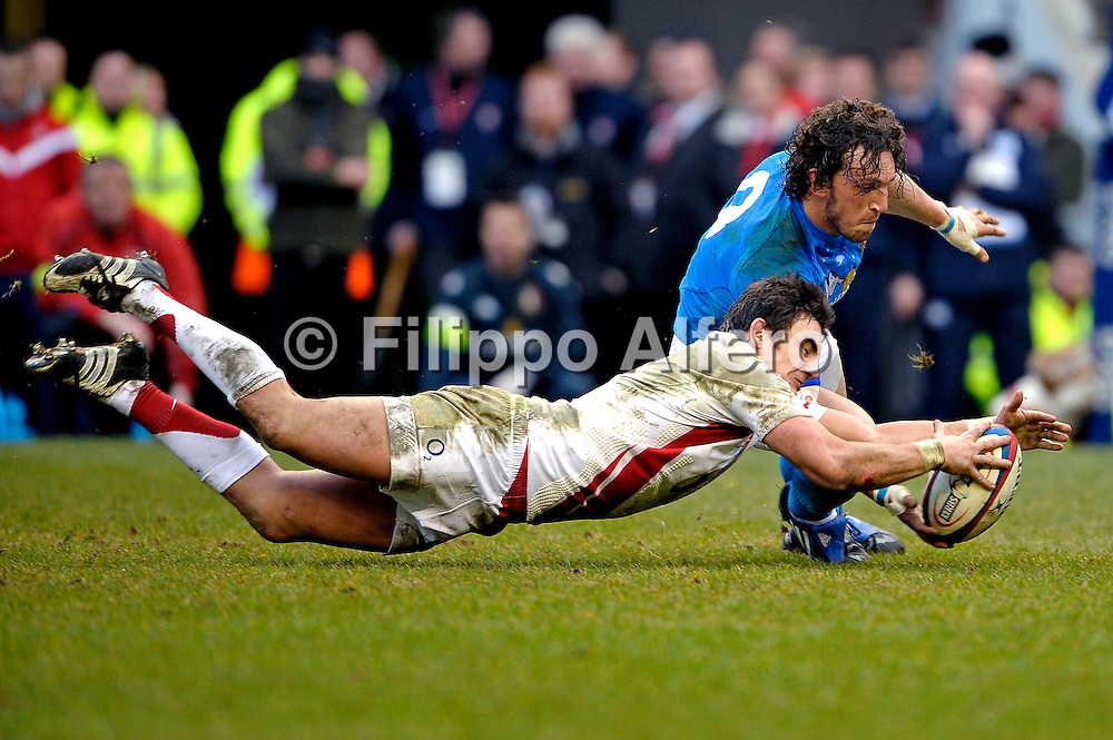 &copy; Filippo Alfero<br />