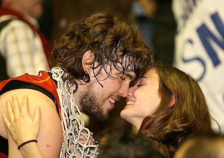 TEMA: FIBA CUP. FINAL. AKASVAYU CAMPEON..LUGAR: GIRONA..FECHA: 15/04/07..FOTO: CLICK ART FOTO.