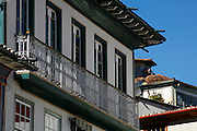 Diamantina_MG, Brasil...Casaroes coloniais em Diamantina, Minas Gerais...Colonial house in Diamantina, Minas Gerais...Foto: LEO DRUMOND / NITRO