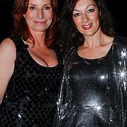 NLD/Amsterdam/20121111 - Celebrationshow Addy van den Krommenacker, Marian Mudder en Myrianna van Reeden