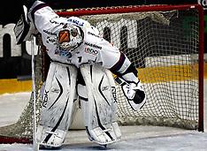 20090223 Rødovre - Frederikshavn Ishockey