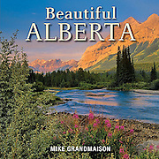 PRODUCT: Book<br /> TITLE: Beautiful Alberta<br /> CLIENT: Firefly Books