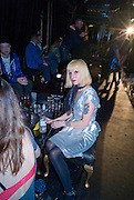 MISS JULIA, The Premiere of DD perfume by Agent Provocateur with a DD Fashion Show. Dolce. Air St. London. 25 September 2008 *** Local Caption *** -DO NOT ARCHIVE-© Copyright Photograph by Dafydd Jones. 248 Clapham Rd. London SW9 0PZ. Tel 0207 820 0771. www.dafjones.com.