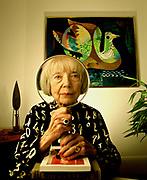 Eileen Agar, surrealist artist.