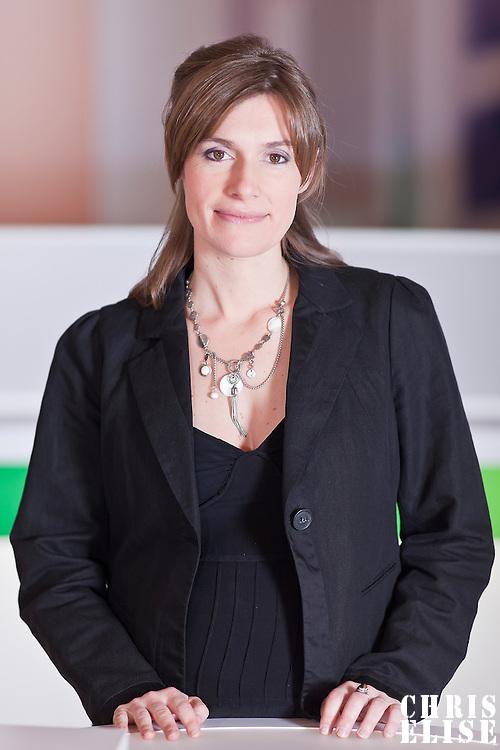 Christelle Pineau