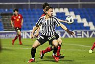 Royal Charleroi Sporting Club v FC Seoul - Friendly Match - 10 January 2018