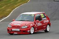 #23 Ethan HAMMERTON Citroen Saxo VTR 1600 during Junior Saloon Car Championship as part of the BARC NW - Championship Raceday  at Oulton Park, Little Budworth, Cheshire, United Kingdom. March 19 2016. World Copyright Peter Taylor/PSP. Copy of publication required for printed pictures.  Every used picture is fee-liable. http://archive.petertaylor-photographic.co.uk