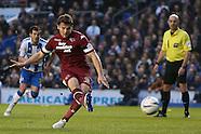 Brighton And Hove Albion v Derby County 08/05/2014