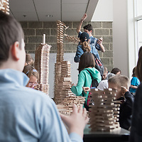 Engineering and Science Festival 2018, Photo Patrick Sweeney