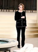Celebrities attened the Chanel Paris fashion