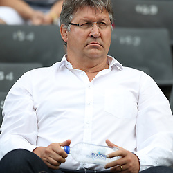 Gert Smal (Director of Rugby) of the DHL Stormers