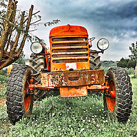 Old retro vehicles in usa