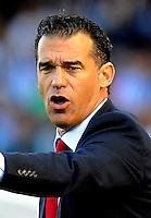 Luis García Plaza - Coach ( Getafe CF )