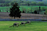 Image of Manassas National Battlefield Park, Virginia, east coast