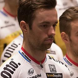 08-01-2016: Wielrennen: Presentatie Lotto Jumbo: Den Bosch<br /> 's-HERTOGENBOSCH (NED) wielrennen<br /> Team Lotto-Jumbo werd gepresenteerd op het HQ van Brand Loyalty