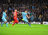 Manchester City v Liverpool 250814