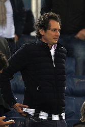 20.05.2012, Stadio Olympico, Rom, ITA, TIM Cup, Juventus Turin vs SSC Neapel, Finale, im Bild John Elkann // during the final football match of Italian TIM Cup between Juventus Turin and SSC Neapel at Stadio Olympico, Rome, Italy on 2012/05/20. EXPA Pictures © 2012, PhotoCredit: EXPA/ Insidefoto/ Paolo Nucci..***** ATTENTION - for AUT, SLO, CRO, SRB, SUI and SWE only *****