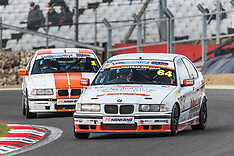 BRSCC BMW Compact Cup 2017 - Brands Hatch