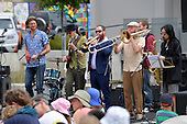 20170128 Summer in Dowse Square - Newtown Rocksteady