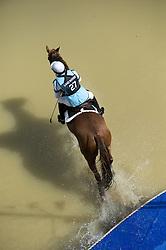 Dawes Joy (GBR) - Harbour Pilot C<br /> CCI4* Land Rover Burghley Horse Trials<br /> Stamford 2013<br /> © Hippo Foto - Jon Stroud