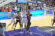 Sassari 15 Agosto 2012 - qualificazioni Eurobasket 2013 - ITALIA PORTOGALLO<br /> Nella Foto : ANGELO GIGLI<br /> Foto Ciamillo
