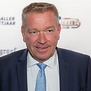 NLD/Hilversum/20190902 - Voetballer van het jaar gala 2019, Hans Nijland