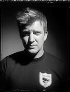 Vocalist and Guitarist Josh Homme of Queens of The Stone Age in Los Angeles, CA. 2004